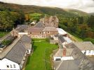 Craig Y Nos Castle dog friendly B&B Brecon Beacons | Guest House
